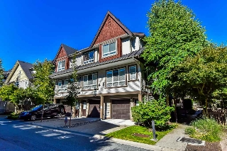 Main Photo: 40 7155 189 Street in Surrey: Clayton Townhouse for sale (Cloverdale)  : MLS® # R2192838