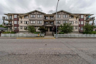 "Main Photo: 205 45535 SPADINA Avenue in Chilliwack: Chilliwack W Young-Well Condo for sale in ""Spadina Place"" : MLS® # R2194696"