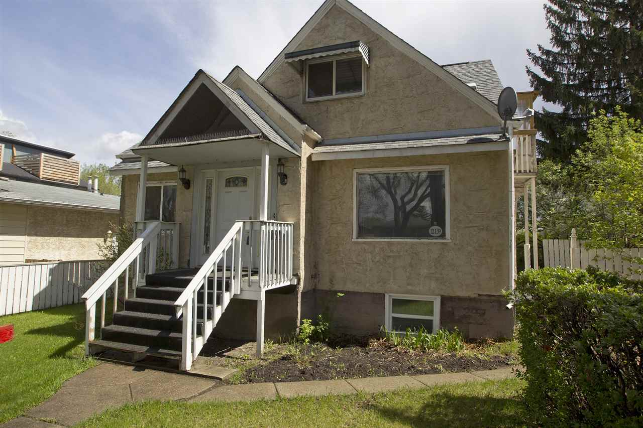 Main Photo: 12139 64 Street in Edmonton: Zone 06 House for sale : MLS® # E4077626