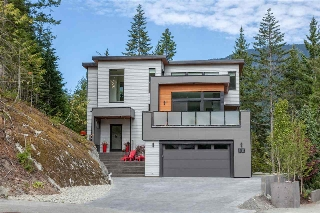 "Main Photo: 1593 TYNEBRIDGE Lane in Whistler: Spring Creek House for sale in ""Spring Creek"" : MLS® # R2198489"
