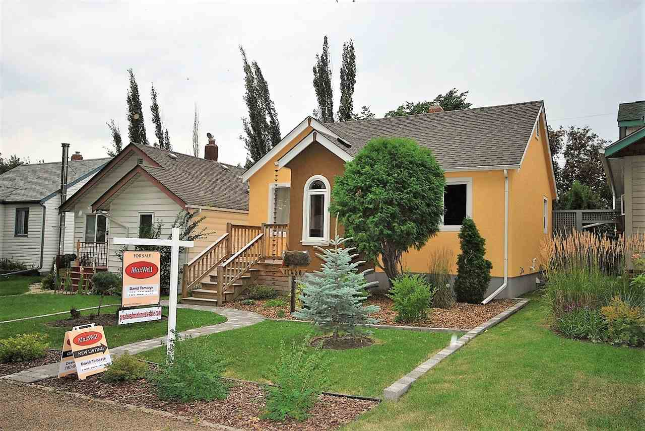 Main Photo: 11430 65 Street in Edmonton: Zone 09 House for sale : MLS® # E4078935