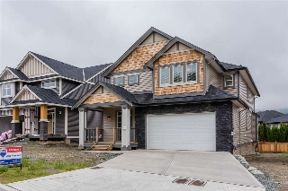"Main Photo: 35951 EMILY CARR Crescent in Abbotsford: Abbotsford East House for sale in ""Auguston"" : MLS® # R2199678"