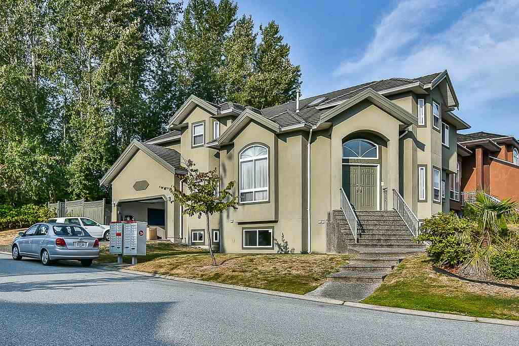 Main Photo: 15405 82A Avenue in Surrey: Fleetwood Tynehead House for sale : MLS® # R2201713
