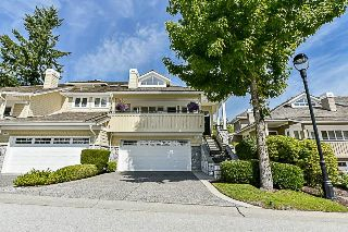 "Main Photo: 56 3355 MORGAN CREEK Way in Surrey: Morgan Creek Townhouse for sale in ""DEER RUN"" (South Surrey White Rock)  : MLS® # R2213870"
