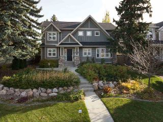 Main Photo: 8951 147 Street in Edmonton: Zone 10 House for sale : MLS® # E4085439