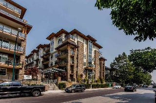 "Main Photo: 211 2465 WILSON Avenue in Port Coquitlam: Central Pt Coquitlam Condo for sale in ""Orchid Phase II"" : MLS® # R2215100"