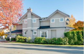 "Main Photo: 101 3555 WESTMINSTER Highway in Richmond: Terra Nova Townhouse for sale in ""SONOMA"" : MLS® # R2218255"