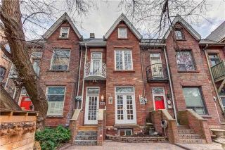 Main Photo: 135 Cowan Avenue in Toronto: South Parkdale House (3-Storey) for sale (Toronto W01)  : MLS® # W3985378