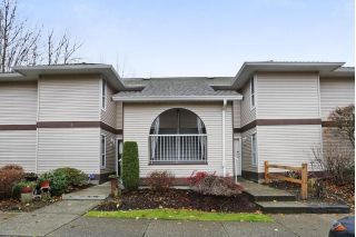 "Main Photo: 805 1750 MCKENZIE Road in Abbotsford: Poplar Townhouse for sale in ""Alderglen"" : MLS® # R2224453"
