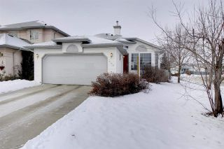 Main Photo: 604 BEVINGTON Place NW in Edmonton: Zone 58 House for sale : MLS® # E4093087