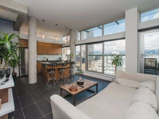 Main Photo: 902 33 W PENDER Street in Vancouver: Downtown VW Condo for sale (Vancouver West)  : MLS® # R2234015