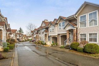 "Main Photo: 6 8716 WALNUT GROVE Drive in Langley: Walnut Grove Townhouse for sale in ""WILLOW ARBOUR"" : MLS® # R2240862"