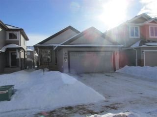 Main Photo:  in Edmonton: Zone 27 House for sale : MLS® # E4097177