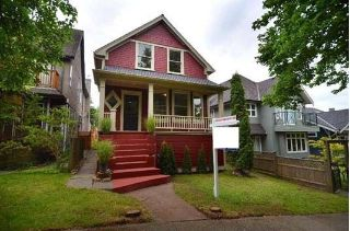 "Main Photo: 1962 E 5TH Avenue in Vancouver: Grandview VE House for sale in ""COMMERCIAL DRIVE"" (Vancouver East)  : MLS®# R2241858"
