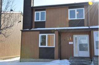 Main Photo:  in Edmonton: Zone 16 Townhouse for sale : MLS® # E4097504