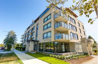 Main Photo: 301 5115 CAMBIE Street in Vancouver: Cambie Condo for sale (Vancouver West)  : MLS®# R2246457