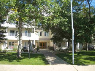 Main Photo: 102 11650 79 Avenue in Edmonton: Zone 15 Condo for sale : MLS®# E4102232