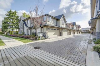"Main Photo: 4 4728 54A Street in Delta: Delta Manor Townhouse for sale in ""THE MAPLE"" (Ladner)  : MLS®# R2258688"