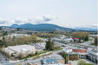Main Photo: 2003 2982 BURLINGTON Drive in Coquitlam: North Coquitlam Condo for sale : MLS®# R2260525