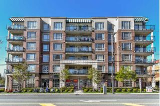 Main Photo: 506 14333 104 Avenue in Surrey: Whalley Condo for sale (North Surrey)  : MLS®# R2260828