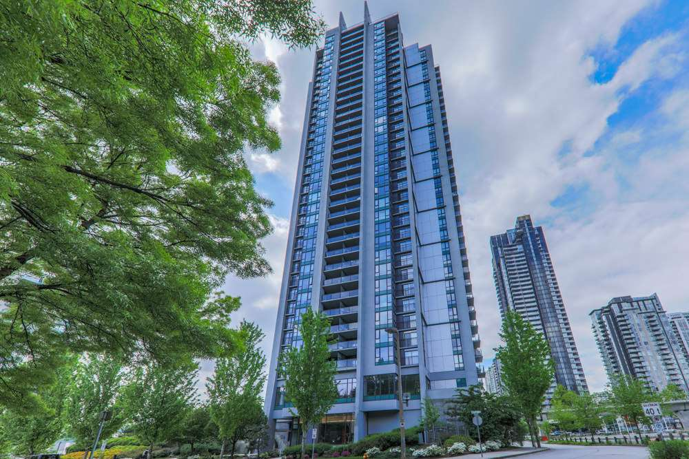 Main Photo: 1508 1178 HEFFLEY Crescent in Coquitlam: North Coquitlam Condo for sale : MLS®# R2268644