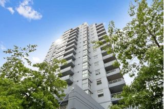 "Main Photo: 804 121 W 16TH Street in North Vancouver: Central Lonsdale Condo for sale in ""SILVA"" : MLS®# R2269546"