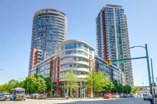"Main Photo: 505 618 ABBOTT Street in Vancouver: Downtown VW Condo for sale in ""FIRENZE"" (Vancouver West)  : MLS®# R2269702"