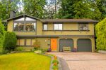 "Main Photo: 2716 ANCHOR Place in Coquitlam: Ranch Park House for sale in ""RANCH PARK"" : MLS®# R2279378"