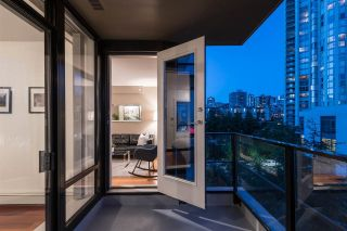 "Main Photo: 808 151 W 2ND Street in North Vancouver: Lower Lonsdale Condo for sale in ""Sky Building"" : MLS®# R2281009"