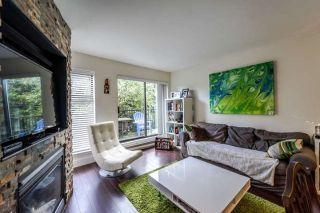 "Main Photo: 204 2001 BALSAM Street in Vancouver: Kitsilano Condo for sale in ""BALSAM MEWS"" (Vancouver West)  : MLS®# R2286294"