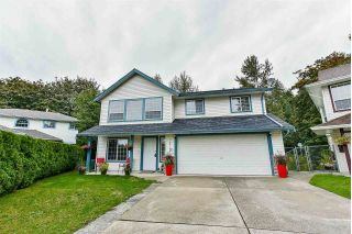 Main Photo: 32743 CHARNLEY Drive in Mission: Mission BC House for sale : MLS®# R2304141