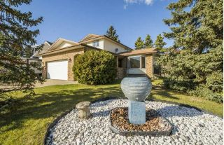 Main Photo: 4344 147A Street in Edmonton: Zone 14 House for sale : MLS®# E4131690