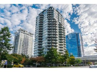 "Main Photo: 1607 13383 108 Avenue in Surrey: Whalley Condo for sale in ""Cornerstone"" (North Surrey)  : MLS®# R2313790"