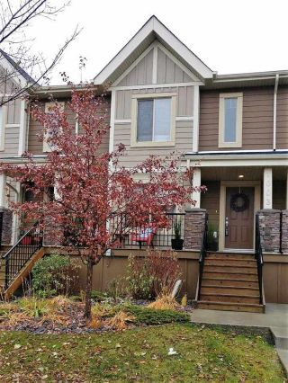 Main Photo: 1003 401 Palisades Way: Sherwood Park Townhouse for sale : MLS®# E4132726