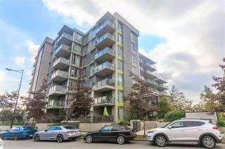 "Main Photo: 205 3168 RIVERWALK Avenue in Vancouver: Champlain Heights Condo for sale in ""SHORELINE BY POLYGON"" (Vancouver East)  : MLS®# R2315769"