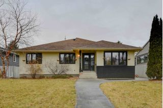 Main Photo: 9768 146 Street in Edmonton: Zone 10 House for sale : MLS®# E4134565