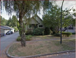 "Main Photo: 3320 W 27 Avenue in Vancouver: Downtown VW House for sale in ""Dunbar"" (Vancouver West)  : MLS®# R2322112"