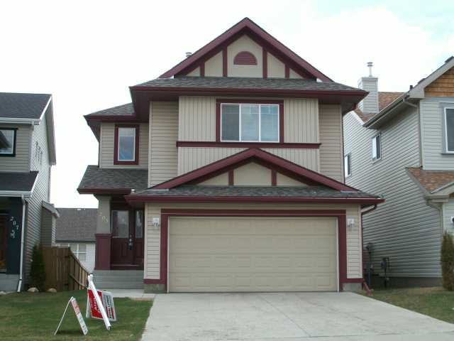 Main Photo: 203 Evanston View NW in CALGARY: Evanston House for sale (Calgary)  : MLS(r) # C3473414