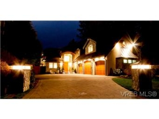 Main Photo: 1035 Loch Glen Place in VICTORIA: La Glen Lake Residential for sale (Langford)  : MLS® # 307603