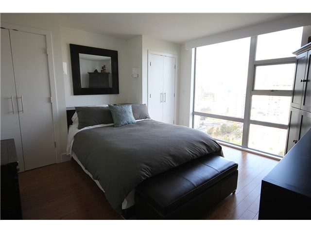 Photo 7: 2202 1225 RICHARDS Street in Vancouver: Downtown VW Condo for sale (Vancouver West)  : MLS® # V971303