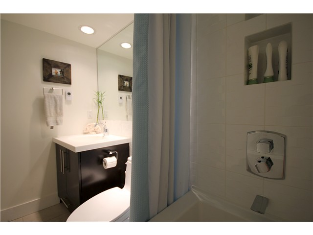 Photo 10: 2202 1225 RICHARDS Street in Vancouver: Downtown VW Condo for sale (Vancouver West)  : MLS® # V971303