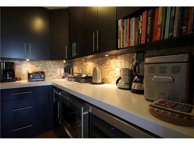 Photo 6: 2202 1225 RICHARDS Street in Vancouver: Downtown VW Condo for sale (Vancouver West)  : MLS® # V971303