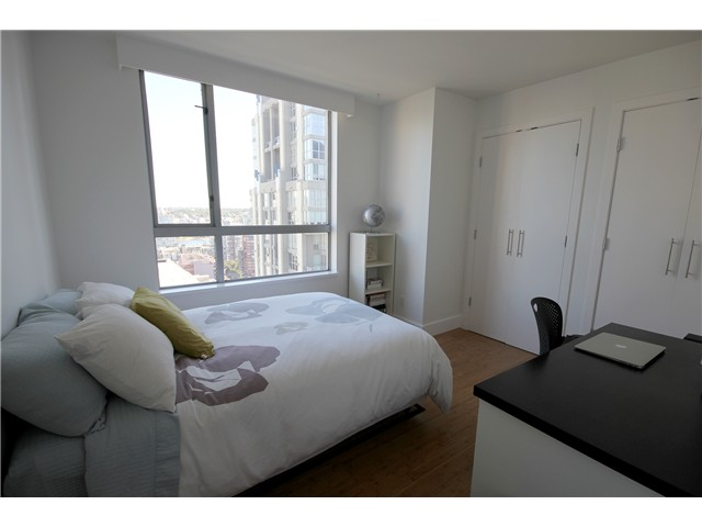 Photo 9: 2202 1225 RICHARDS Street in Vancouver: Downtown VW Condo for sale (Vancouver West)  : MLS® # V971303