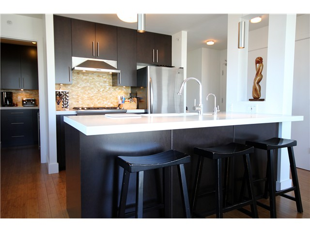 Photo 5: 2202 1225 RICHARDS Street in Vancouver: Downtown VW Condo for sale (Vancouver West)  : MLS® # V971303