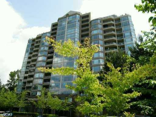 Main Photo: 508 1327 E Keith Road in North Vancouver: Lynnmour Condo for sale : MLS® # V833162