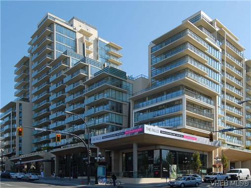 FEATURED LISTING: 708 - 707 Courtney Street VICTORIA