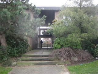 Main Photo: 111 3136 KINGSWAY Ave in Vancouver East: Collingwood VE Home for sale ()  : MLS® # V940642