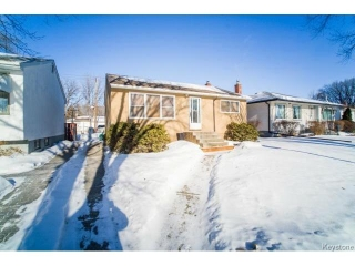 Main Photo: 355 E Kildare Avenue in WINNIPEG: Transcona Residential for sale (North East Winnipeg)  : MLS(r) # 1502292