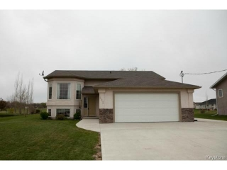 Main Photo: 422 Croteau Street in STPIERRE: Manitoba Other Residential for sale : MLS® # 1512273