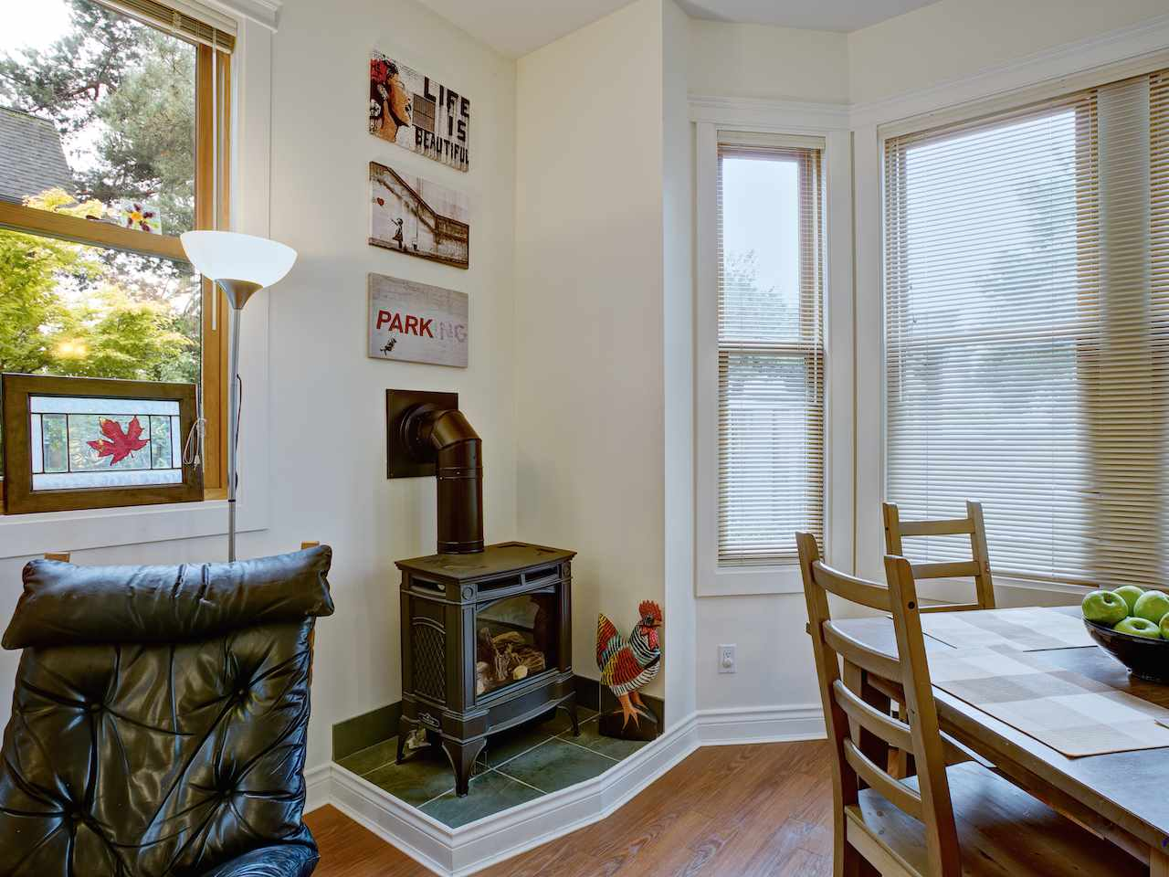 Photo 5: 840 DUNLEVY Avenue in Vancouver: Mount Pleasant VE House for sale (Vancouver East)  : MLS® # R2000261